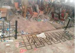 PTI being criticized for post-Jalsa mess