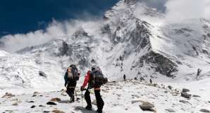 Polish climbers announce second winter attempt on K2