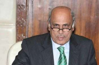 Ideology of Iqbal must be followed for making progress: Malik Muhammad Rafique Rajwana