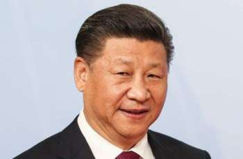 Let world see how China has developed, Xi says