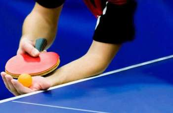 Inter-dist Table Tennis Tournament to start on 26th