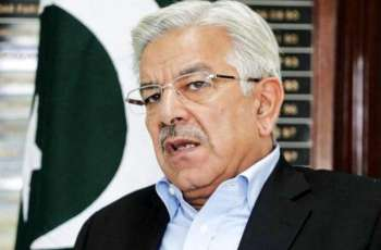 Defence, economic ties with Russia improving: Khawaja Asif