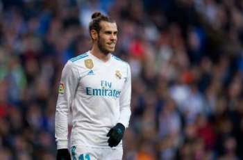 Benzema, Bale left on Real bench as James starts for Bayern