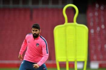 Diego Costa fit to terrorise Arsenal once more - Simeone