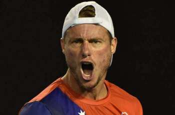 Never say never: Hewitt out of retirement (again) with Estoril wild card