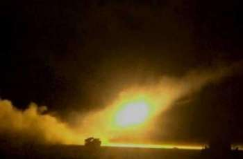 بھارتی فوج دا پاکستان اُتے میزائلاں نال حملا