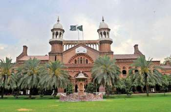 لاہور ہائیکورٹ حلقہ بندیاں دے خلاف درخواست تے الیکشن کمیشن کوں نوٹس جاری کرڈتے
