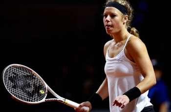 Tennis: WTA Stuttgart Grand Prix results - 2nd update