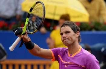 Nadal eases into Barcelona quarter-finals