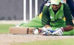 پی اے ایف بلائنڈ کرکٹ کپ انا تیاری کن اسلام آباد ٹیم انا تربیتی کیمپ (اینو) اسلام آباد اٹی بناء کیک