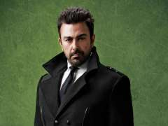 Happy birthday to timeless Shaan Shahid!