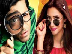 Sheheryar Munawar shares a glimpse from '7 Din Mohabbat In'