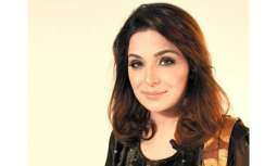 Meera jee flies to Dubai for film shoot