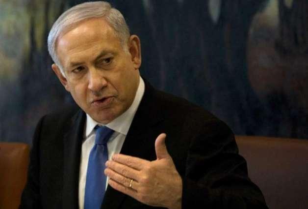 اسرائیل دی ایران کو ںوارننگ