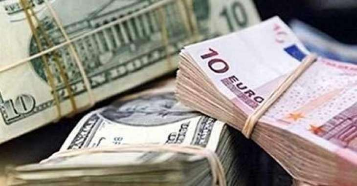 Foreign Exchange (Forex) Open Market Rate in Pakistan 16 April 2018