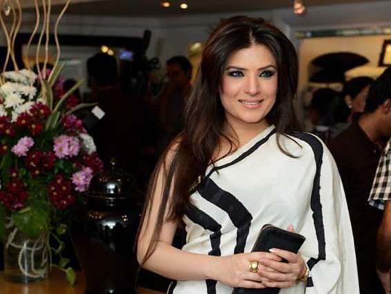 Resham comes out in Ali Zafar's support against sexual harassment allegations