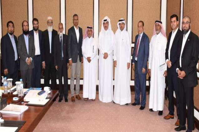 Pak-Qatar Takaful Group Posts Net Profit of Rs. 133 million