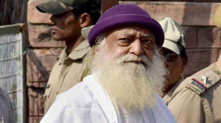 Indian court convicts guru Asaram Bapu of raping teenager