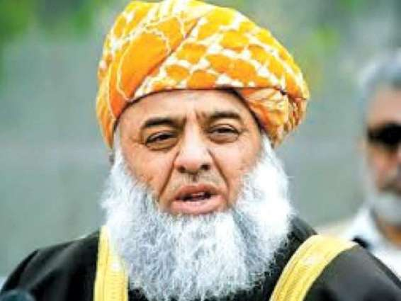 MMA to launch election campaign from Lahore: Maulana Fazalur Rehman