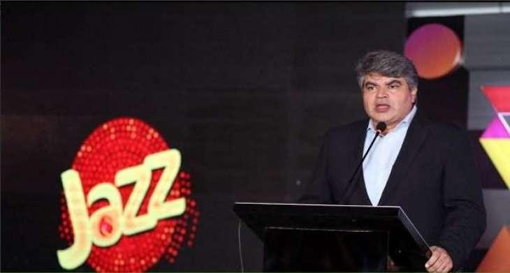 Jazz and World Bank Power Digital Youth Summit in Khyber Pakhtunkhwa