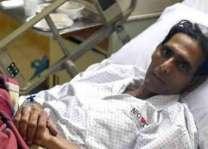 سابق ہاکی اولمپیئن منصور احمد چلانا کر گیا