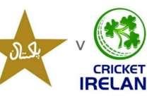 دور ہ پاکستان لئی بے قرار آئر لینڈ کرکٹ ٹیم نوں صرف دعوت دی اُڈیک