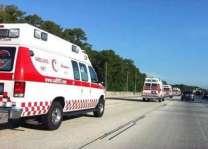 مکہ توں مدینہ جان والی بس حادثے دا شکار، 9بندے ہلاک تے 18زخمی ہوگئے