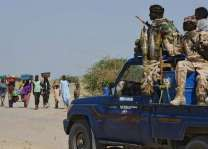 200 arrests in anti-terrorist operations in West Africa