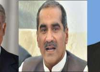 Saad Rafique, Sultan Hinjra calls on CM Punjab Muhammad Shehbaz