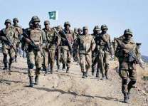 Pakistan army relief operation continues in Awaran