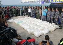 Tackle graft, governance to stem 'Golden Triangle' meth trade: UNODC