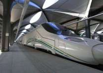 Al-Haramain Train project to be launched for pilgrims, tourists, citizens