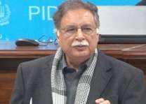 Pervaiz Rasheed to be re-appointed Information Minister: Sources