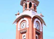 Clock tower to be installed in Bahawalpur
