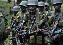 Ten killed by suspected Ugandan rebels in eastern DR Congo