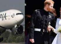 PIA invites Prince Harry, Meghan Markle to visit Pakistan's northern areas