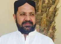 جمعیت علماء اسلام نا باسک قومی اسمبلی حاجی میر محمد عثمان بادینی نا میڈیا تون ہیت گپ