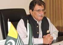 د وزیر اعظم راجه محمد فاروق حیدر خان په مشرۍ كښې د آزاد جمو او کشمیر کابینې غونډه، راروان مالی كال لپاره د بجټ تجاویز منظوری وركړې شوه