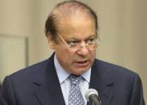 Vote to get respect in general election 2018: Nawaz Sharif