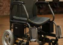 Lums Student Creates First Smart Wheelchair Of Pakistan