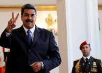 Venezuela accuses US of 'political and financial lynching'