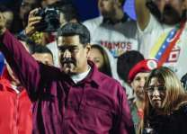 EU weighs sanctions over Venezuela vote 'irregularities'