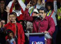 Venezuela's Maduro orders expulsion of US charge d'affaires