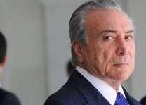 Temer backs ex-finance minister Meirelles for Brazil presidency