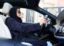 Saudi arrests drive home message: change comes from the top