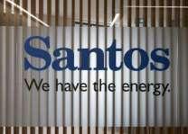 Australia's Santos rejects Harbour Energy takeover bid