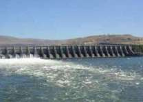 Indus River System Authority (IRSA)  releases 126,900 cusecs water