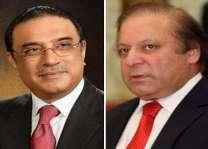 Nawaz Sharif, Asif Zardari behind deadlock on Caretaker PM