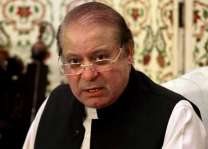 I was removed as prime minister to save Musharraf: Nawaz Sharif