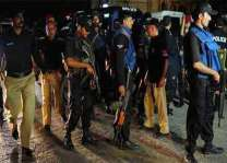 Two terrorists arrested in CTD operation Kheikhupura